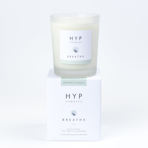 HYP Candles - BREATHE