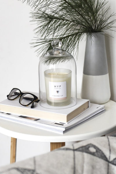 HYP Candles - ENERGISE