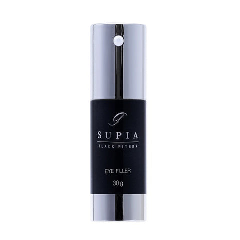 SUPIA Eye Filler contains Black Yest Ferment Extract, Non-greasy - 30 gm