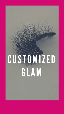 Customized Glam