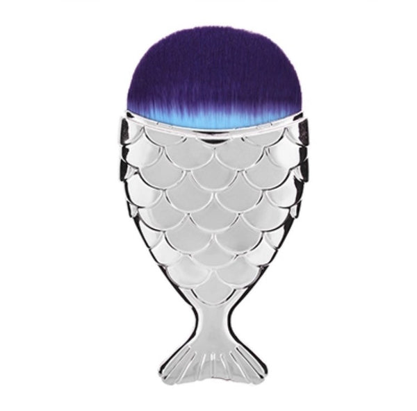 Mermaid MakeUp Brushes