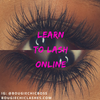 Learn to Lash Online