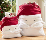 Sherpa Santa Sacks - LARGE
