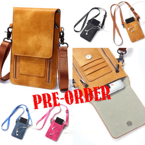 Cross Body Cell Phone Purse
