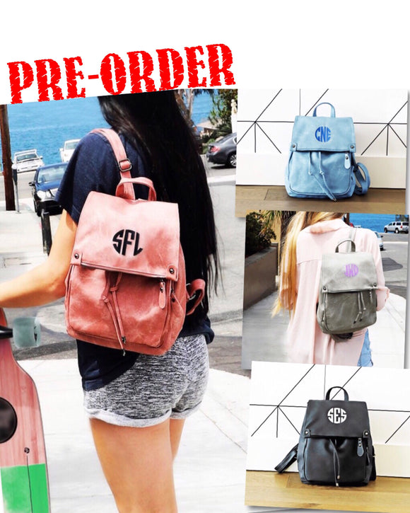 Darla Backpacks
