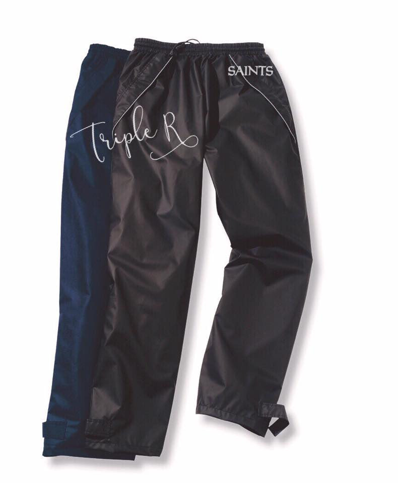 New Englander Rain Pants – Adult – Unisex