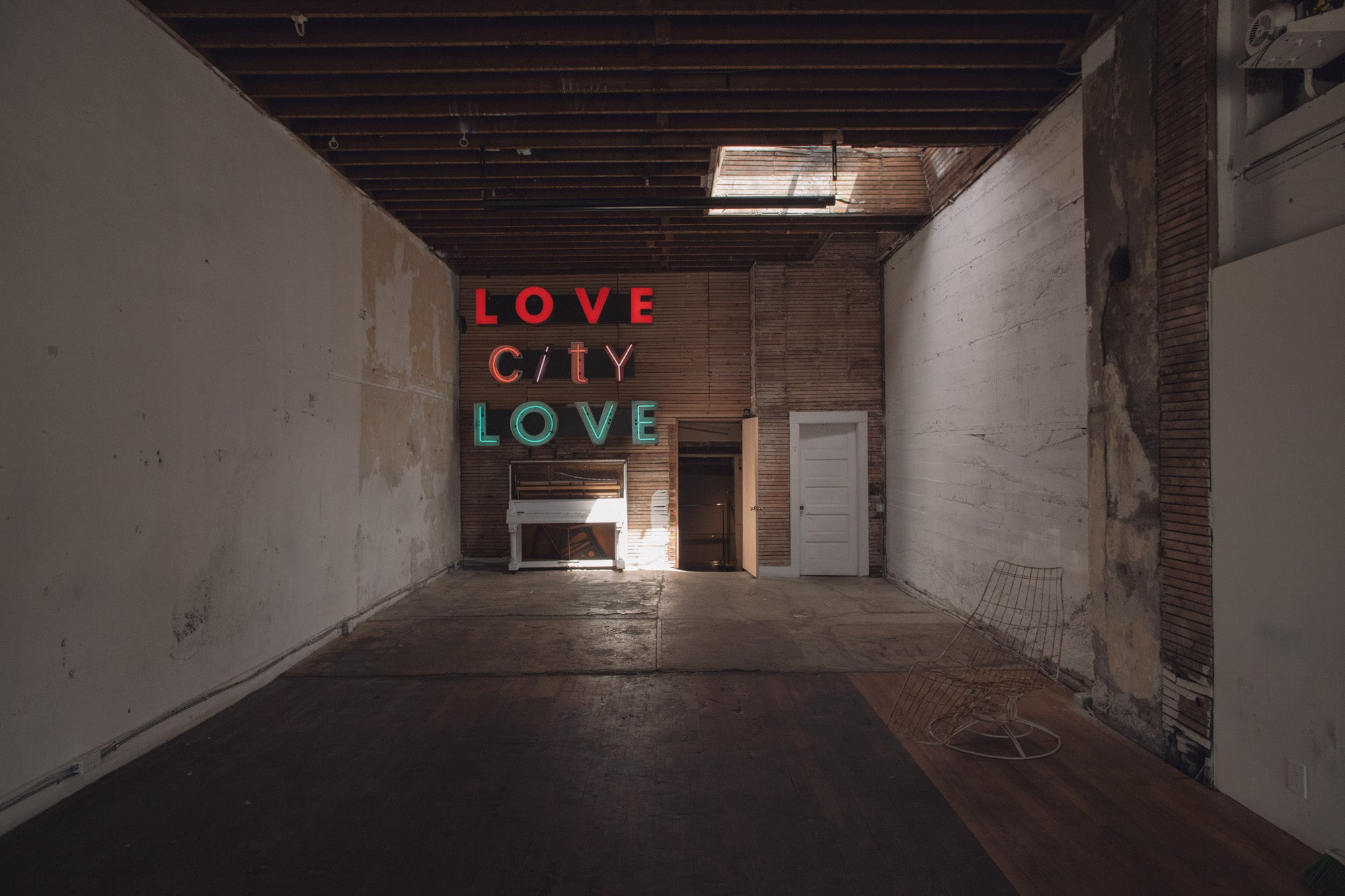 LOVECITYLOVE | ROYAL DRY CLEANERS | SPACE #5