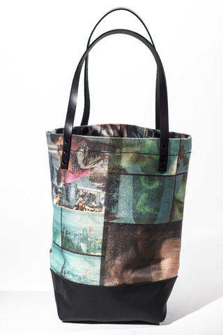 Childs Play Tote for LOVECITYLOVE by Lucien Pellegrin