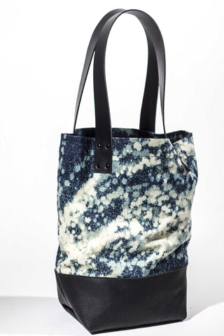 Mascara Crush Tote for LOVECITYLOVE by Lucien Pellegrin