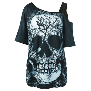The Popularity of Skull Fashion