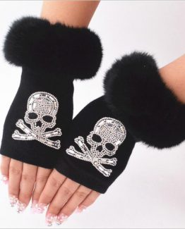 Skull Fashion a Hit or Miss