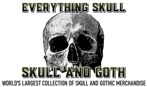 Skull Clothing - Find Your Unique Look