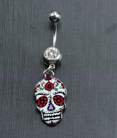 Skull Jewelry For Men & Women