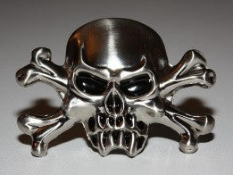 Why Wear A Skull Belt Buckle?