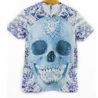 How Popular is Skull Clothing?