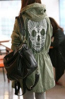 Skull Clothing Can Be Worn By Everyone