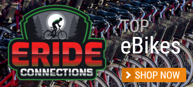 eride connections for top e-bikes scooters and more