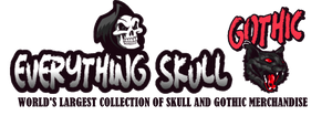 Everything Skull Clothing Merchandise and Accessories