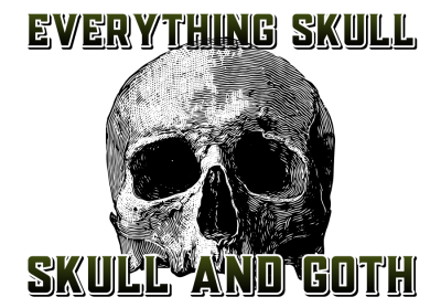 Everything Skull - Worlds Largest Collection of Skull and Gothic Merchandise
