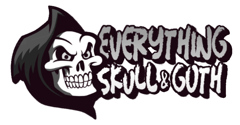 Everythingskull skull and goth clothing and merchandise