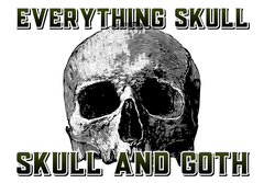 Everything Skull Worlds Largest Collection of Skull and Gothic Clothing and Merchandise