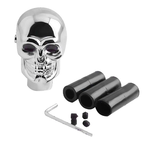 Skull Universal Car Manual Gear Shift Knob