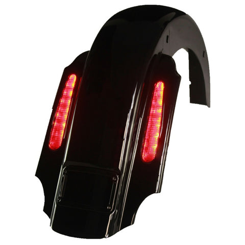 CVO Style Rear Fender for 1997-2008 Harley Touring Models