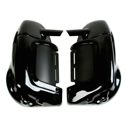 Standard Lower Vented Fairing For Harley Touring (1983-2013)