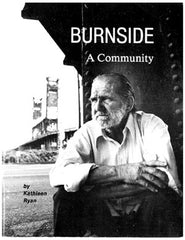 Burnside: A Community by Kathleen Ryan