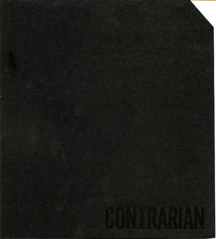 CONTRARIAN by Gabriel Parniak