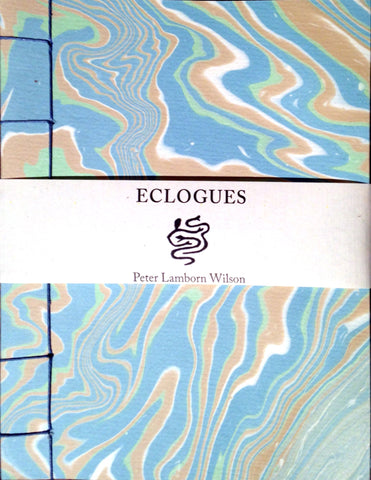 Eclogues by Peter Lamborn Wilson
