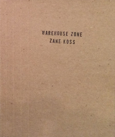 Warehouse Zone