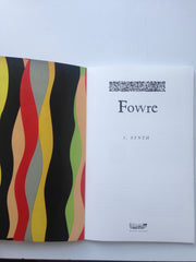 Fowre #1: Synthesizers