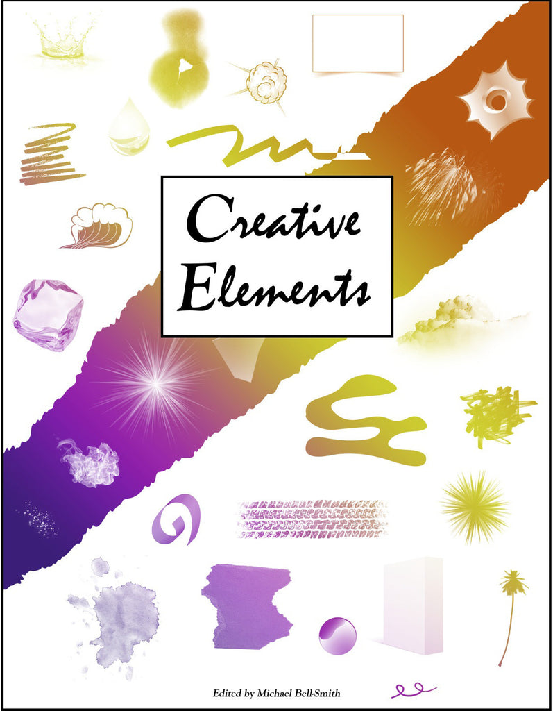 Creative Elements by Michael Bell-Smith
