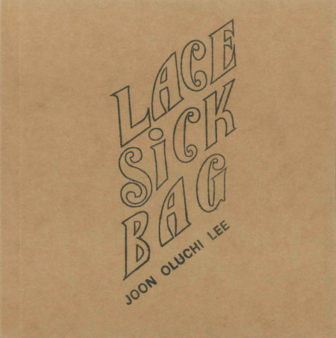 Lace Sick Bag by Joon Oluchi Lee