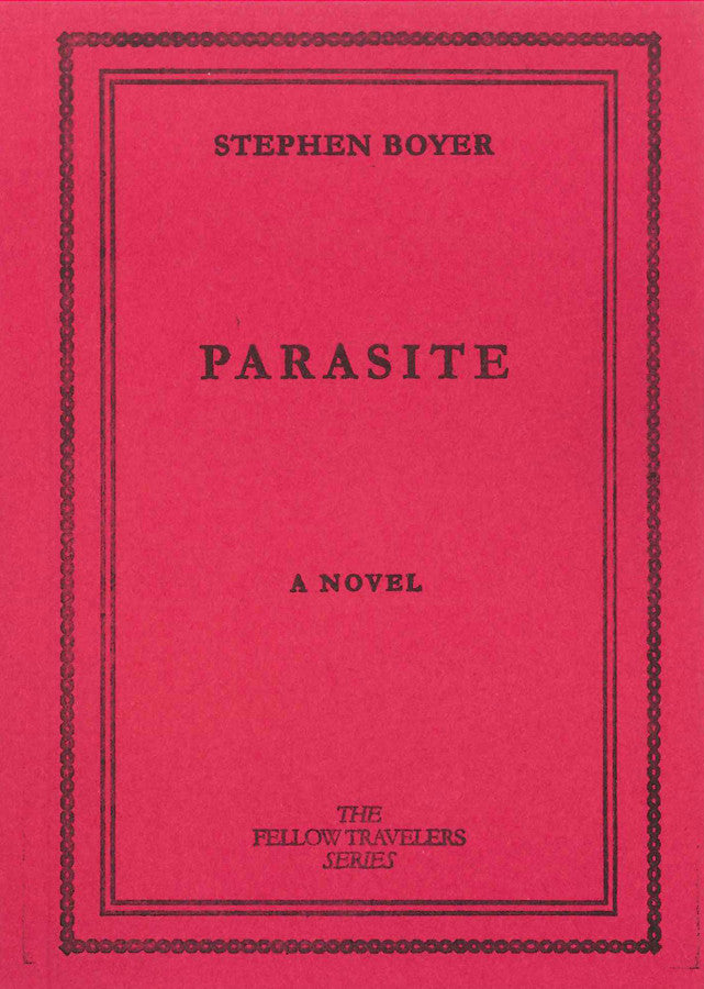 Parasite by Stephen Boyer