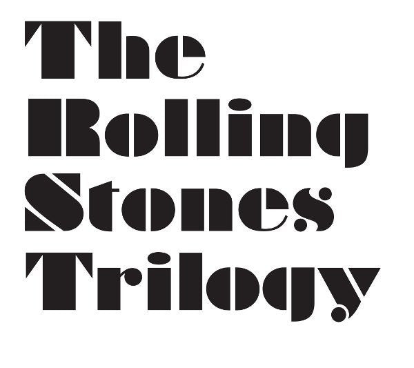 The Rolling Stones Trilogy: An Inadvertent Opera In Three Acts, At Once by Michael Turner