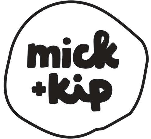 Mick + Kip | Menswear Holiday Pop-Up