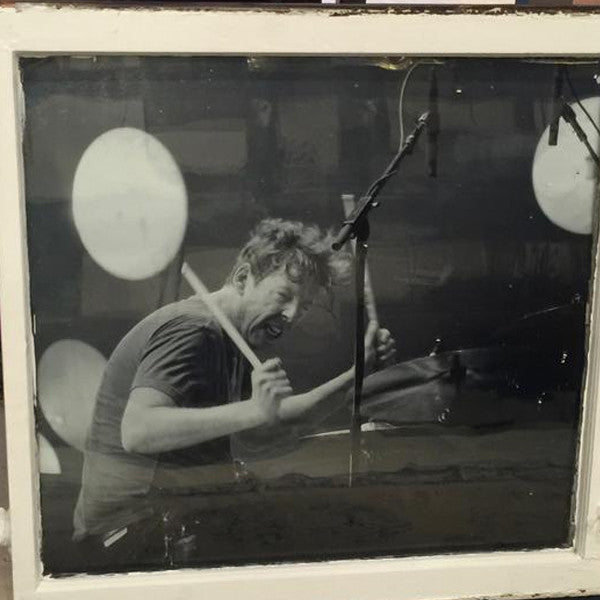 LINDSAY CORRY // Original Photography of The Black Keys - Mick & Kip - 2