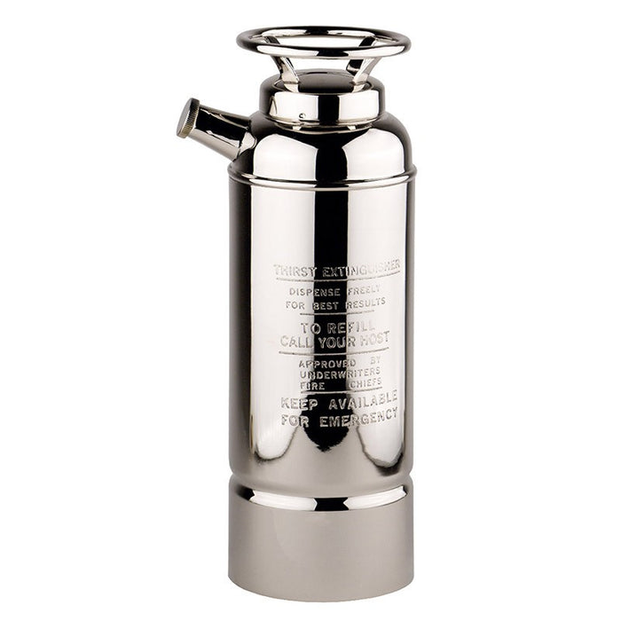 Fire Extinguisher Shaker