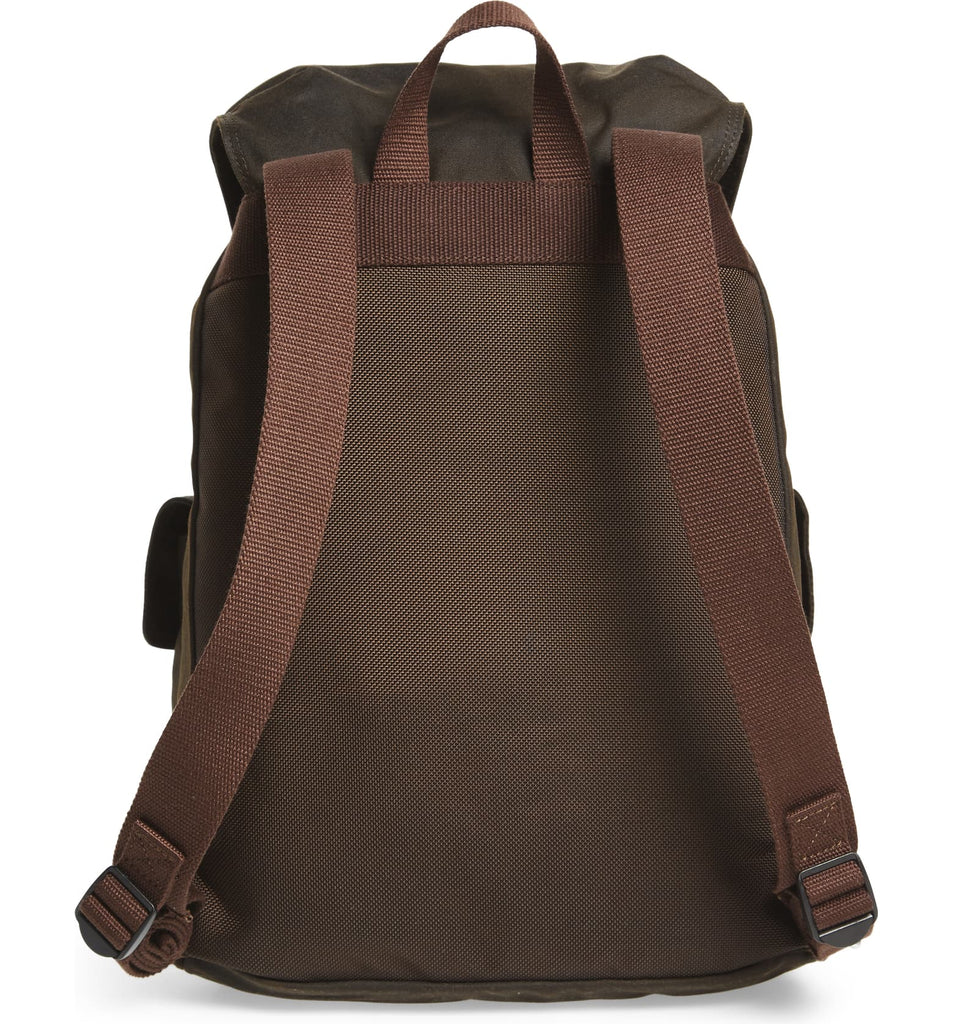 Beaufort Backpack in Olive