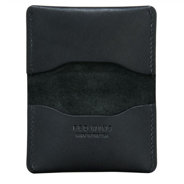 Card Holder Wallet in Black