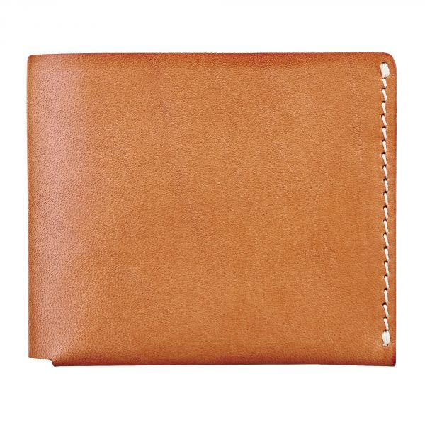 Classic Bifold in Leather