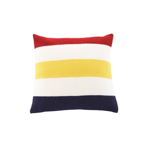 Wool Pillow // Revival Stripe - Mick & Kip