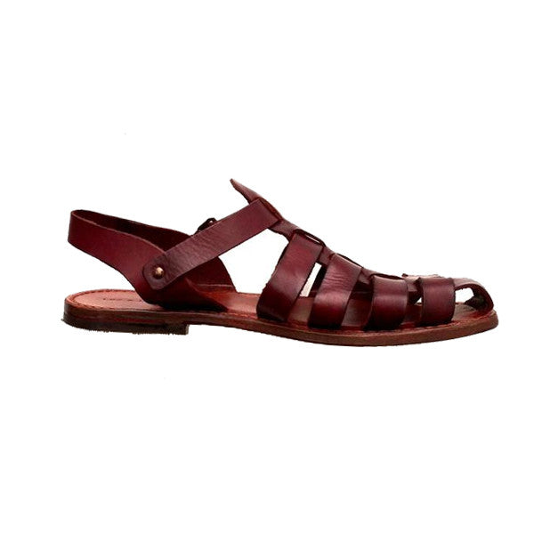 Bill Sandal // Walnut - Mick & Kip - 2