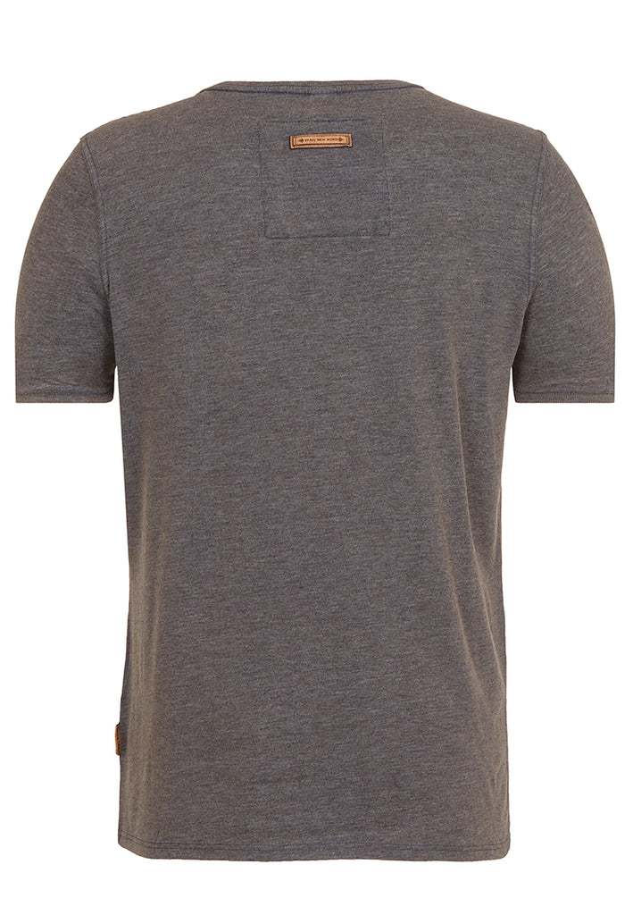Grey Heritage T-Shirt
