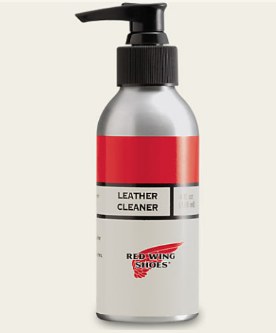 RED WING SHOES LEATHER CLEANER - Mick & Kip