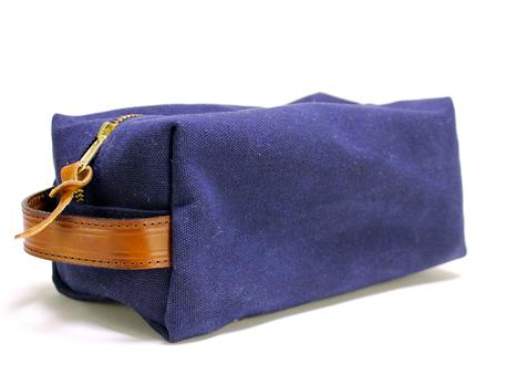 Jet Set Dopp Kit