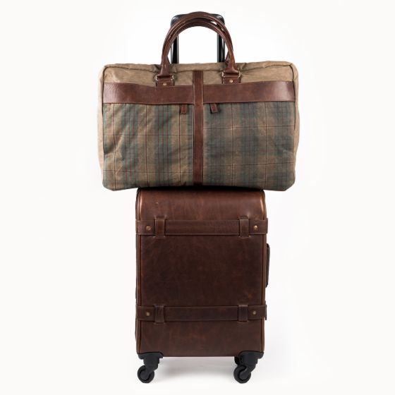 Tinsley Trifold Carry On Bag