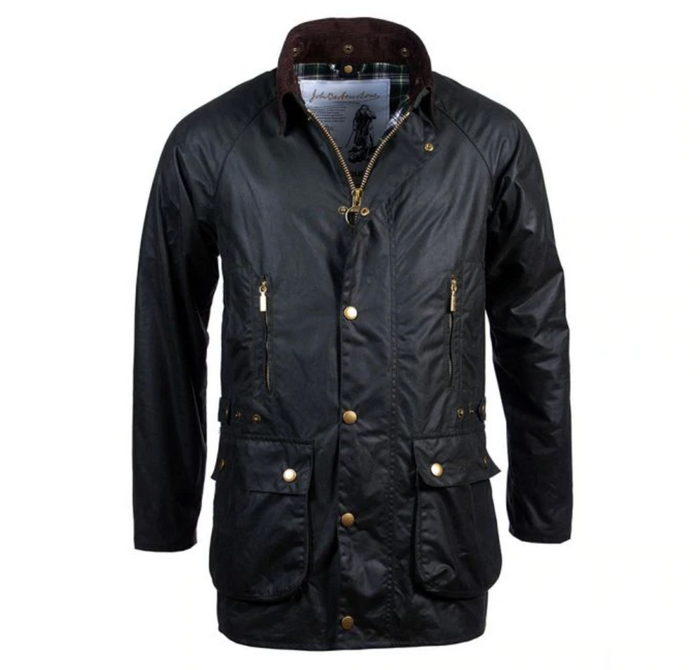 Beaufort Icon Wax Jacket